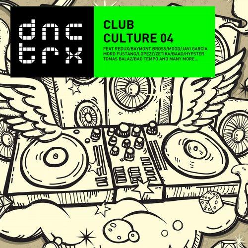 Album Art - Club Culture 04
