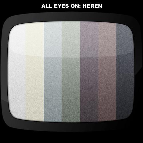 Album Art - All Eyes On: Heren