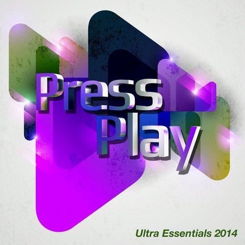 Album Art - Ultra Essentials 2014