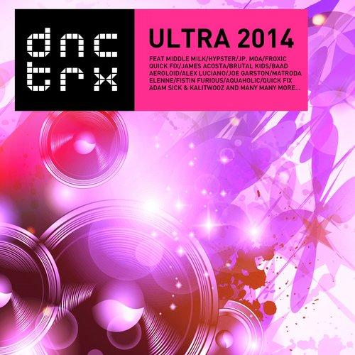 Album Art - Ultra 2014