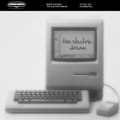 Album Art - The Electric Dream