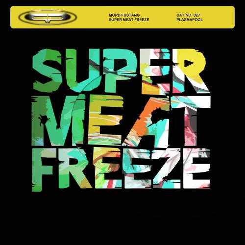 Album Art - Super Meat Freeze