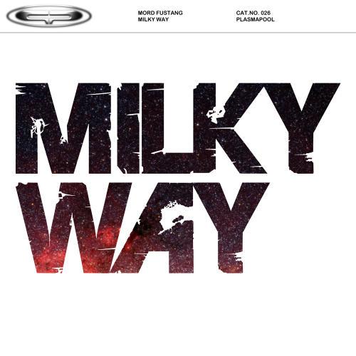 Album Art - Milky Way