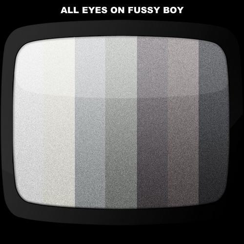 Album Art - All Eyes On Fussy Boy