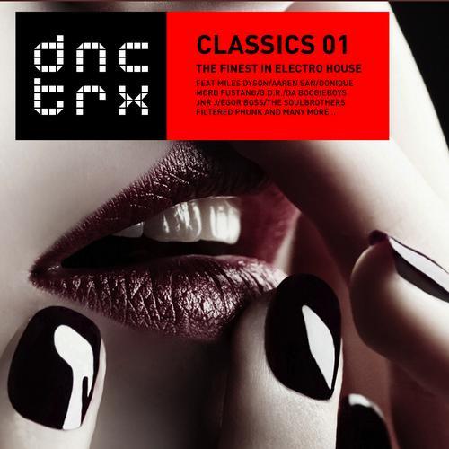 Album Art - Classics 01