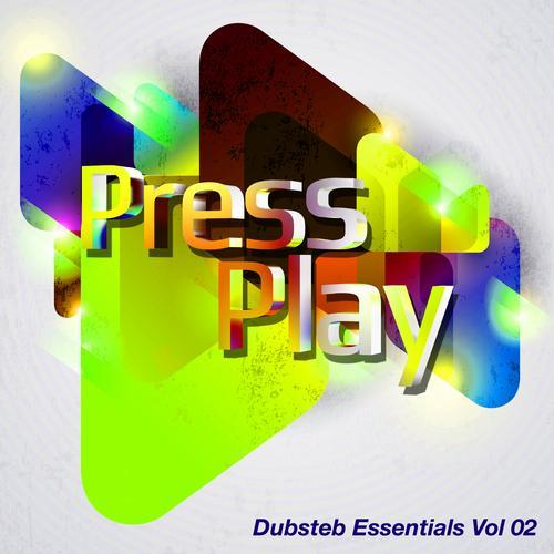 Album Art - Dubsteb Essentials Vol 02