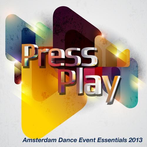 Album Art - Amsterdam Dance Event Essentials 2013