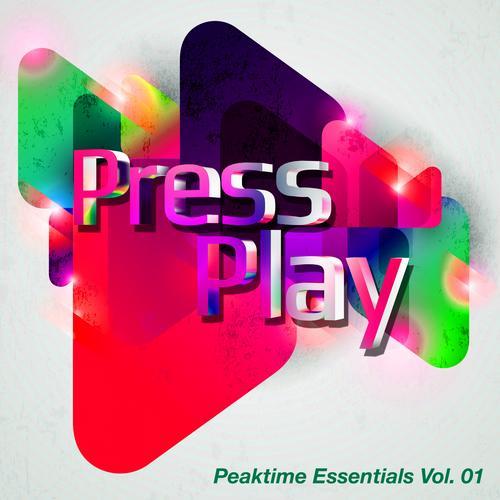 Album Art - Peaktime Essentials Vol. 01