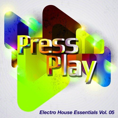 Album Art - Electro House Essentials Vol. 05