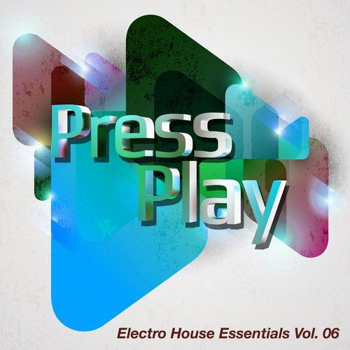 Album Art - Electro House Essentials Vol. 06
