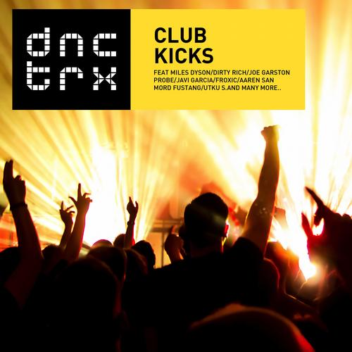 Album Art - Club Kicks