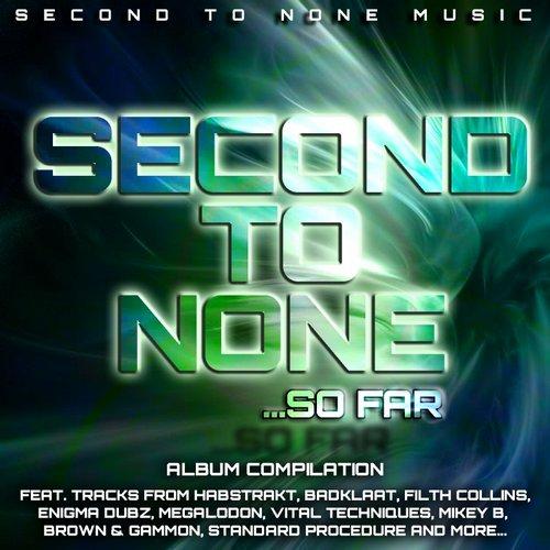 Album Art - Second To None... So Far