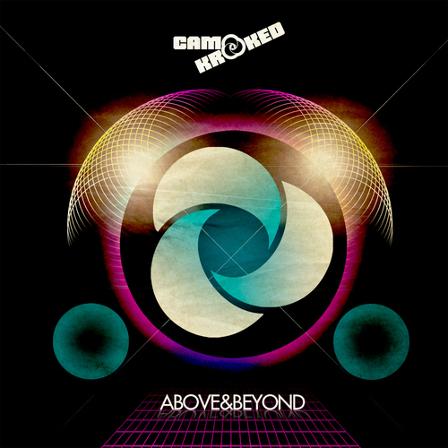 Album Art - Above & Beyond