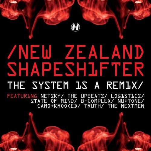 Album Art - The System Is a Remix