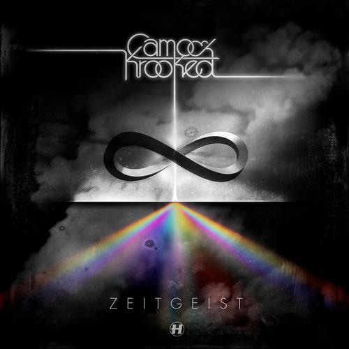 Album Art - Zeitgeist