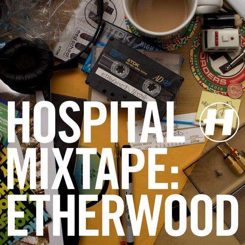 Album Art - Hospital Mixtape: Etherwood