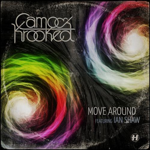 Album Art - Move Around
