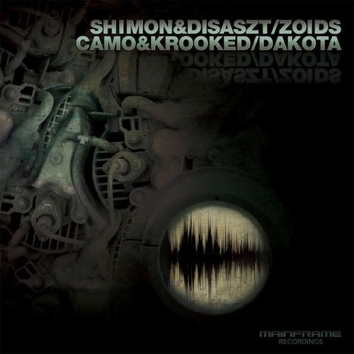 Album Art - Zoids / Dakota