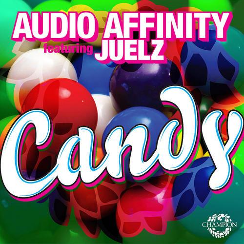 Album Art - Candy