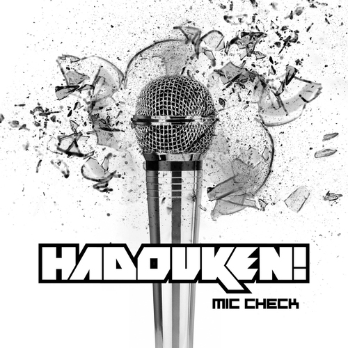 Album Art - Mic Check EP