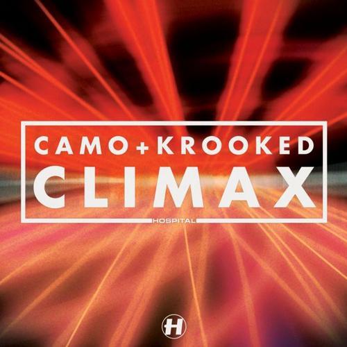 Album Art - Climax