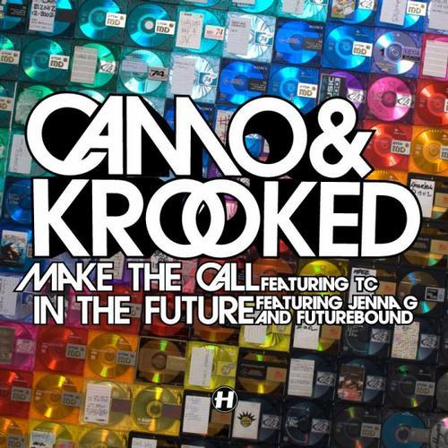 Album Art - Make The Call