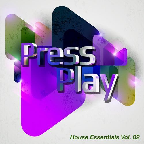 Album Art - House Essentials Vol. 02