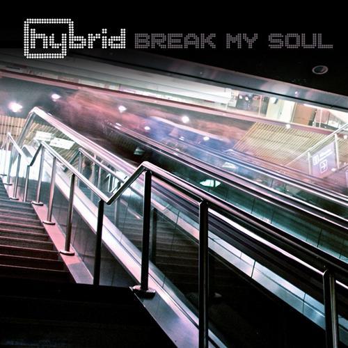 Album Art - Break My Soul