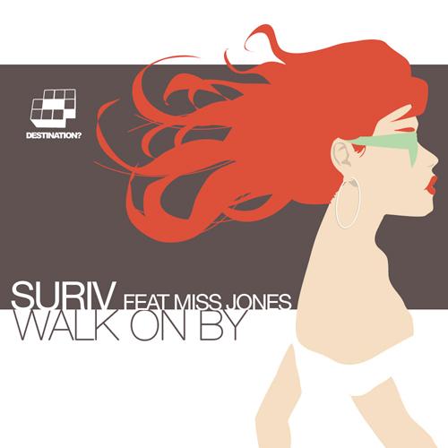 Album Art - Walk On By