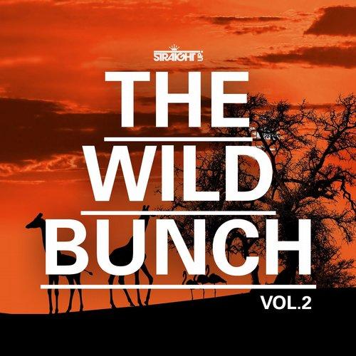 Album Art - The Wild Bunch Vol. 2