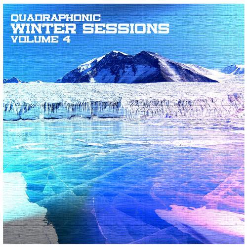 Album Art - Winter Sessions Volume 4