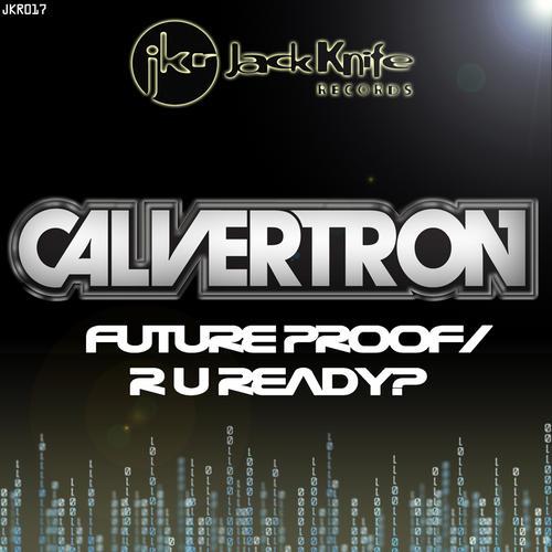 Album Art - Future Proof / R U Ready?