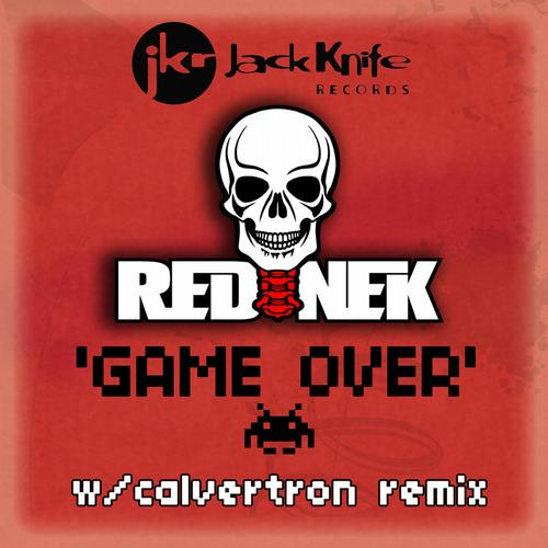 Album Art - Game Over