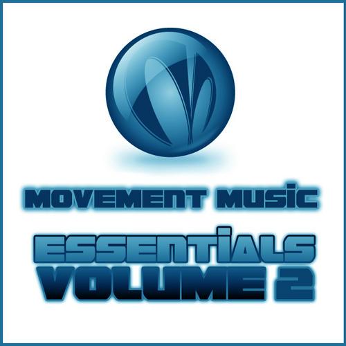 Album Art - Movement Music Essentials Volume 2