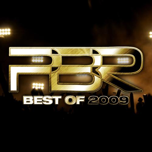 Album Art - PBR Recordings - Best Of 2009
