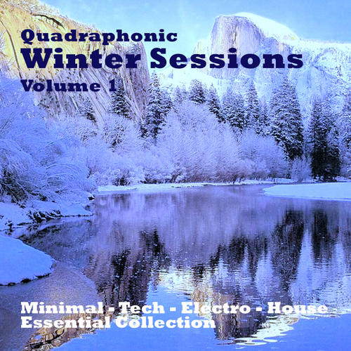Album Art - Winter Sessions Volume 1