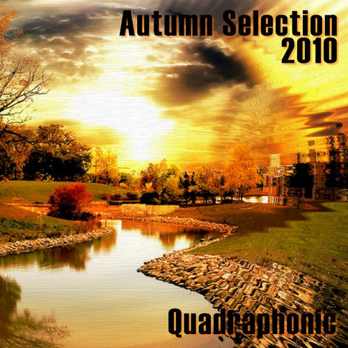 Album Art - Autumn Selection 2010
