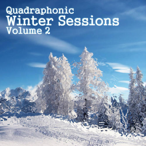 Album Art - Winter Sessions Vol. 2
