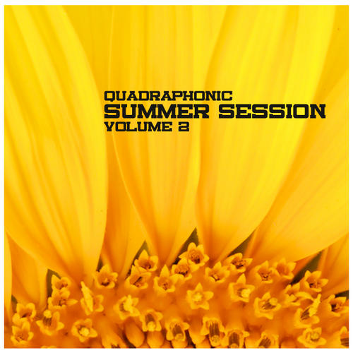 Album Art - Summer Session Volume 2