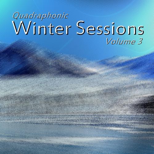 Album Art - Quadraphonic Winter Sessions Volume 3