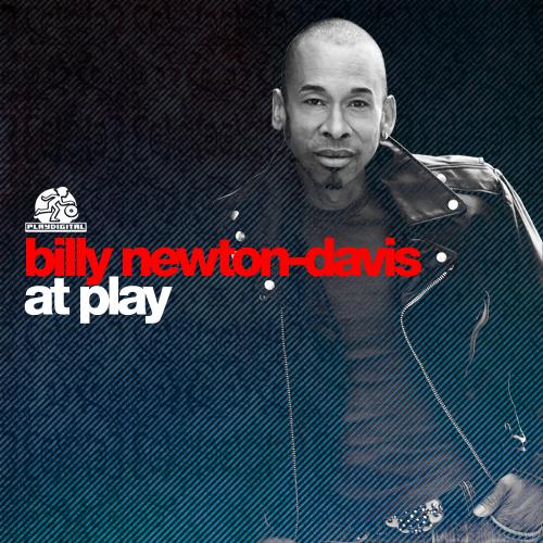 Album Art - Billy Newton-Davis At Play