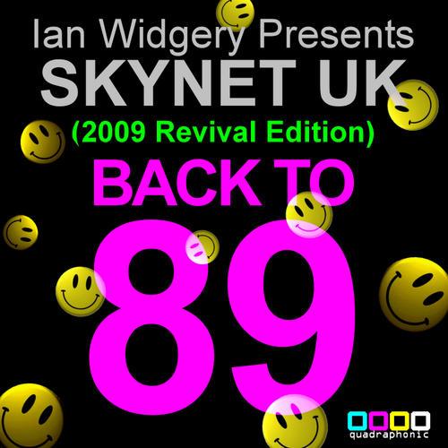 Album Art - Back To 89 (2009 Revival Edition)