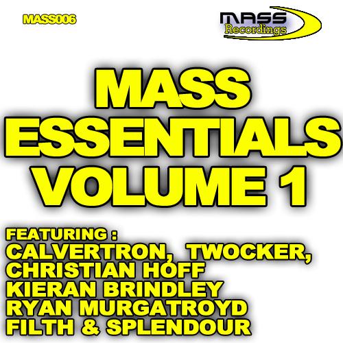 Album Art - Mass Essentials Volume 1