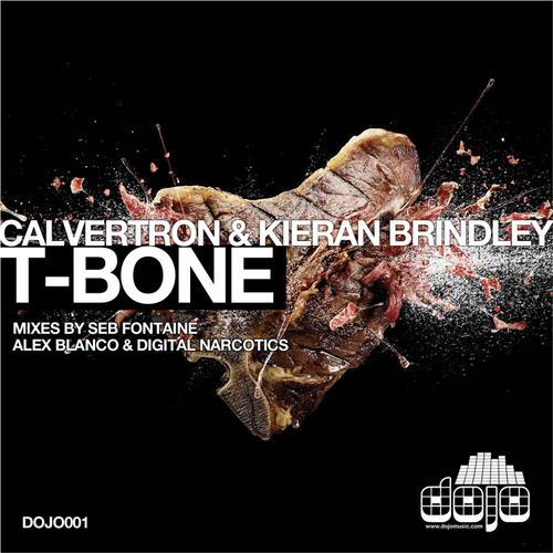 Album Art - T-Bone