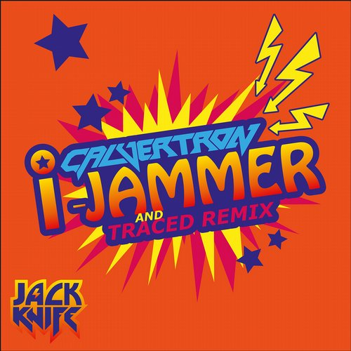 Album Art - iJammer