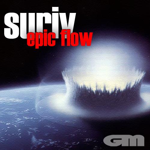 Album Art - Epic Flow