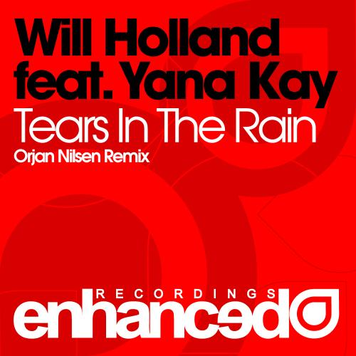 Album Art - Tears In The Rain (Orjan Nilsen Remix)