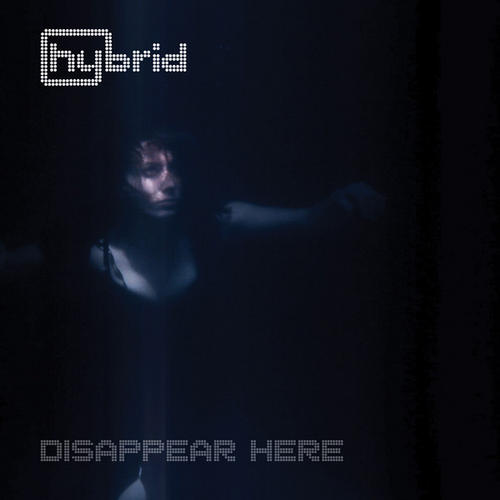 Album Art - Disappear Here