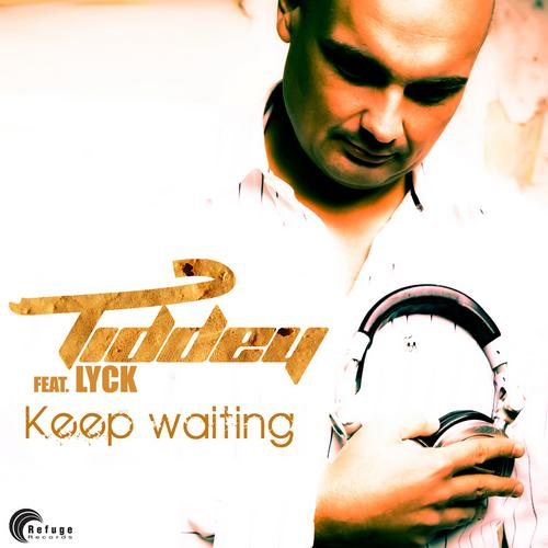 Album Art - Keep Waiting feat. Lyck