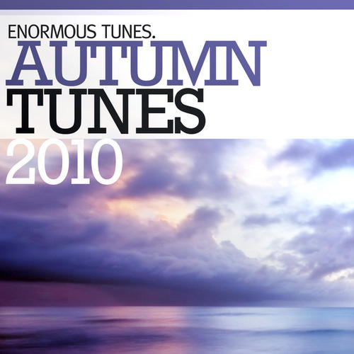 Album Art - Autumn Tunes 2010